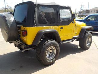 2000 Jeep Wrangler Sport Fayetteville , Arkansas 4