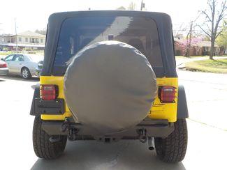 2000 Jeep Wrangler Sport Fayetteville , Arkansas 5