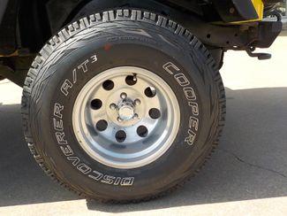 2000 Jeep Wrangler Sport Fayetteville , Arkansas 6