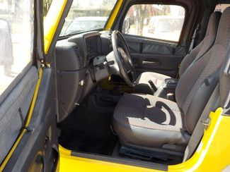 2000 Jeep Wrangler Sport Fayetteville , Arkansas 8