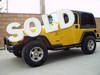 2000 Jeep Wrangler Sport HT 4x4 Greenville, Texas
