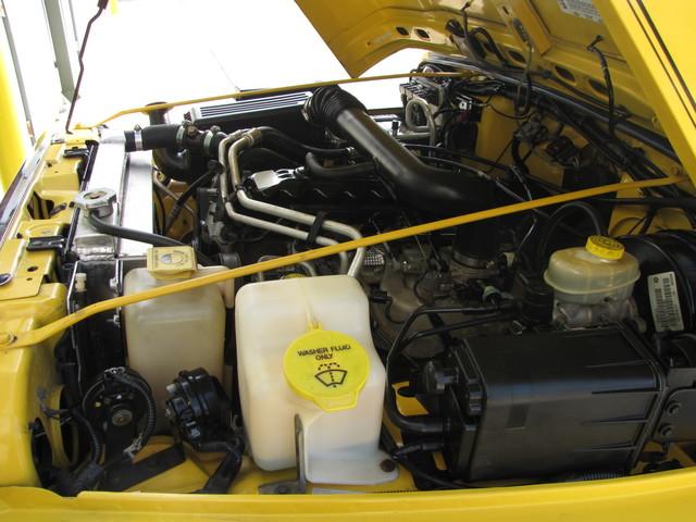 2000 Jeep Wrangler Sport Jacksonville , FL 24