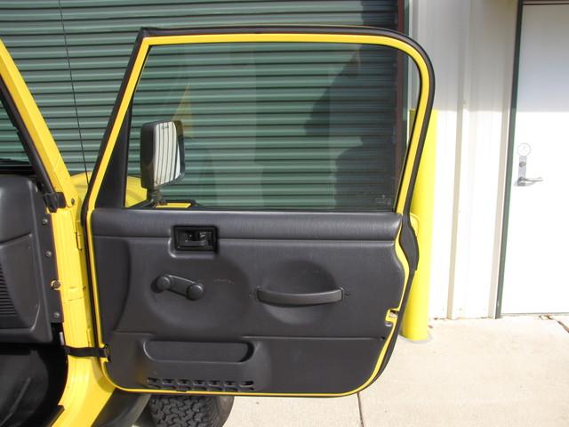 2000 Jeep Wrangler Sport Jacksonville , FL 38