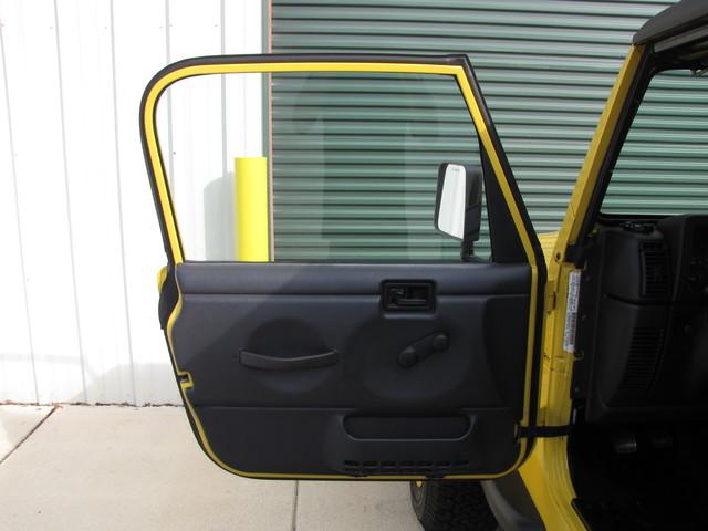 2000 Jeep Wrangler Sport Jacksonville , FL 39