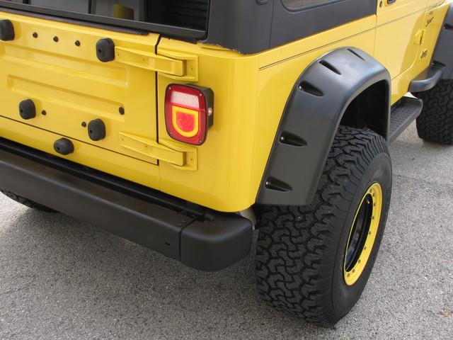 2000 Jeep Wrangler Sport Jacksonville , FL 20