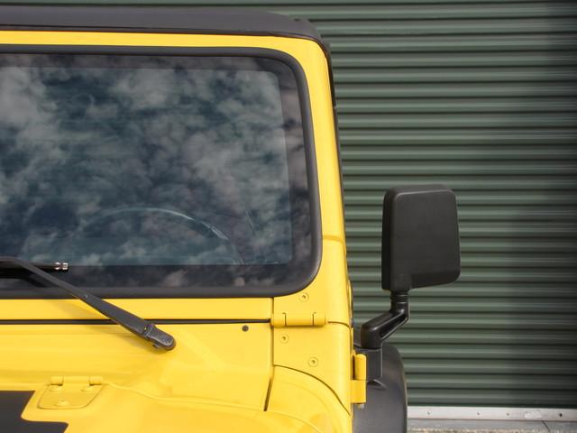 2000 Jeep Wrangler Sport Jacksonville , FL 14
