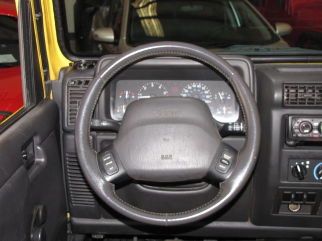 2000 Jeep Wrangler Sport Jacksonville , FL 29