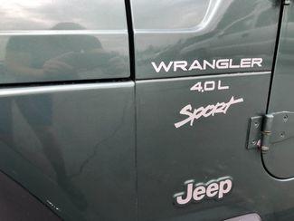 2000 Jeep Wrangler Sport LINDON, UT 12