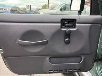 2000 Jeep Wrangler Sport LINDON, UT 15