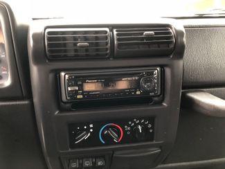 2000 Jeep Wrangler Sport LINDON, UT 17