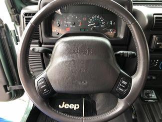 2000 Jeep Wrangler Sport LINDON, UT 18