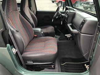 2000 Jeep Wrangler Sport LINDON, UT 20