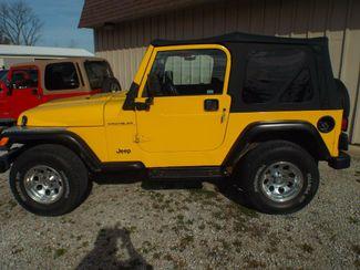 2000 Jeep Wrangler SE | Medina, OH | Towne Auto Sales in ohio OH