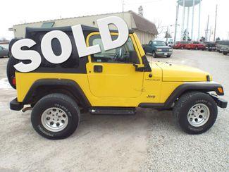 2000 Jeep Wrangler SE | Medina, OH | Towne Cars in Ohio OH