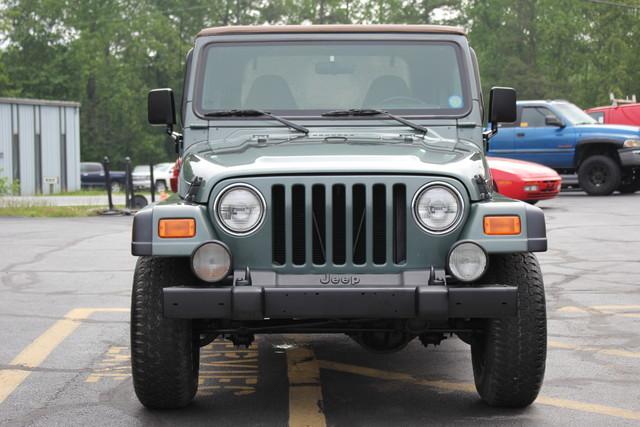 2000 Jeep Wrangler Sport Mooresville , NC 1