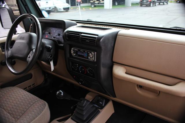 2000 Jeep Wrangler Sport Mooresville , NC 22