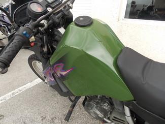 2000 Kawasaki KLR650 Dania Beach, Florida 12