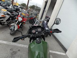2000 Kawasaki KLR650 Dania Beach, Florida 15