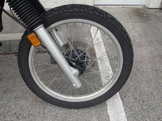 2000 Kawasaki KLR650 Dania Beach, Florida 2