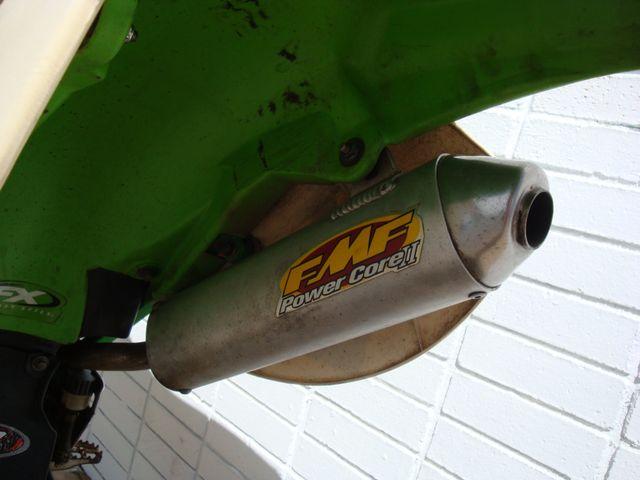 2000 Kawasaki KX-250 2 stroke Daytona Beach, FL 6