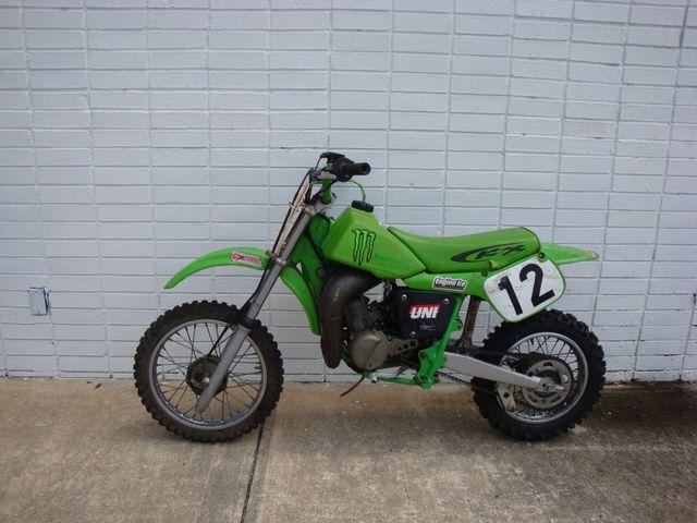 2000 Kawasaki KX-60 kx60r Daytona Beach, FL 0