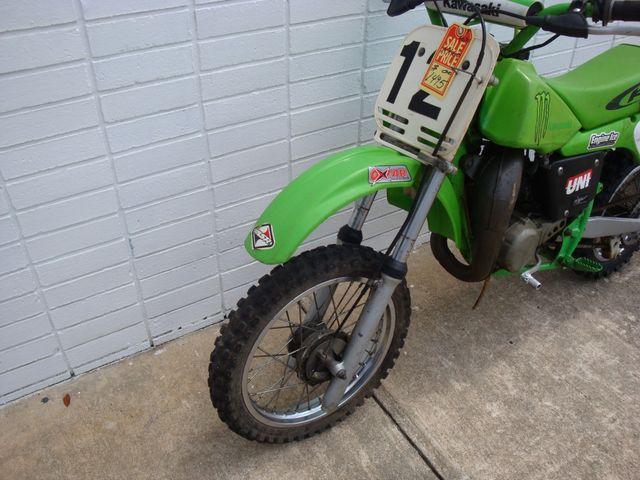 2000 Kawasaki KX-60 kx60r Daytona Beach, FL 1