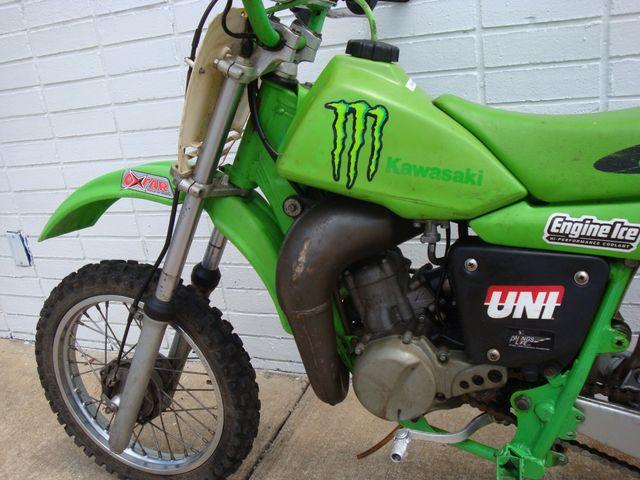 2000 Kawasaki KX-60 kx60r Daytona Beach, FL 2