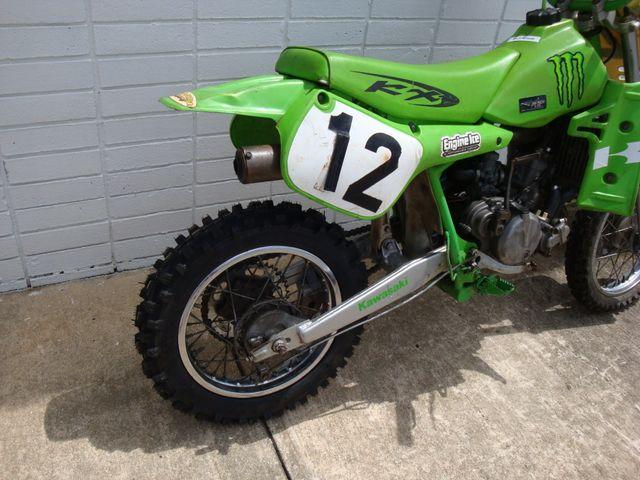 2000 Kawasaki KX-60 kx60r Daytona Beach, FL 8