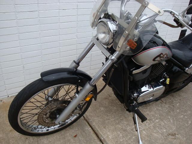 2000 Kawasaki VN800 Vulcan Daytona Beach, FL 6