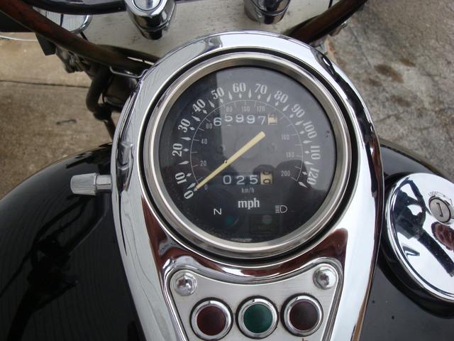 2000 Kawasaki VN800 Vulcan Daytona Beach, FL 7