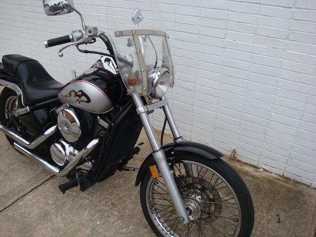 2000 Kawasaki VN800 Vulcan Daytona Beach, FL 11