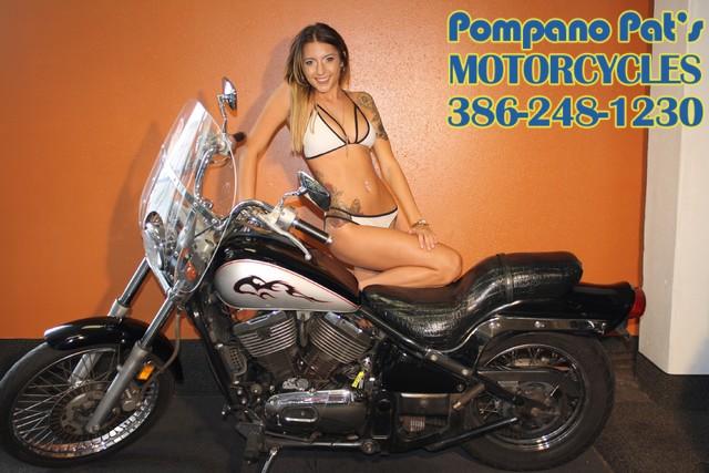 2000 Kawasaki VN800 Vulcan Daytona Beach, FL 0