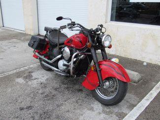 2000 Kawasaki VN800 Drifter Dania Beach, Florida 1