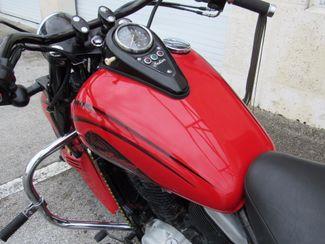 2000 Kawasaki VN800 Drifter Dania Beach, Florida 11