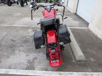 2000 Kawasaki VN800 Drifter Dania Beach, Florida 16