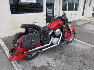 2000 Kawasaki VN800 Drifter Dania Beach, Florida 5