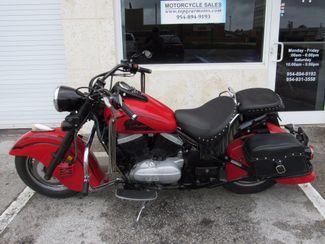 2000 Kawasaki VN800 Drifter Dania Beach, Florida 6