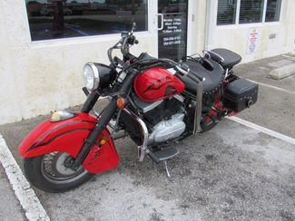 2000 Kawasaki VN800 Drifter Dania Beach, Florida 7