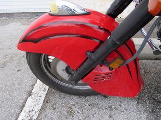 2000 Kawasaki VN800 Drifter Dania Beach, Florida 8