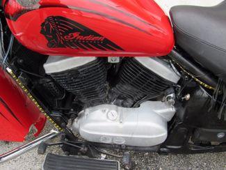 2000 Kawasaki VN800 Drifter Dania Beach, Florida 9