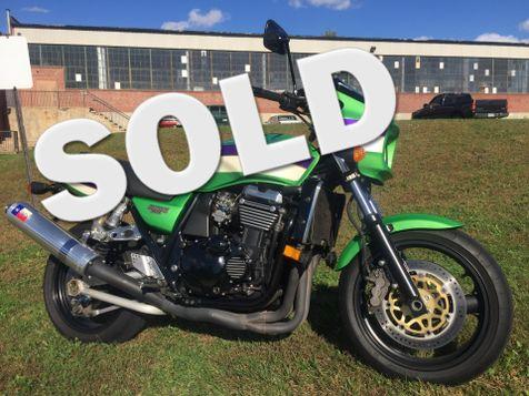 2000 Kawasaki ZRX 1100  in Oaks