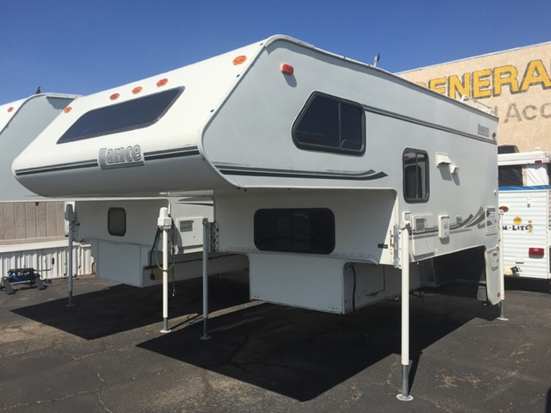 2000 Lance 920   in Phoenix, AZ