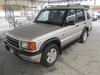 2000 Land Rover Discovery Series II w/Leather Gardena, California