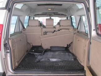 2000 Land Rover Discovery Series II w/Leather Gardena, California 11