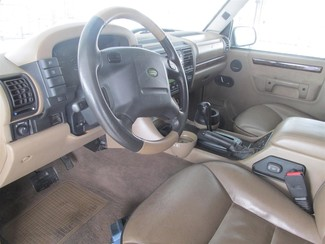 2000 Land Rover Discovery Series II w/Leather Gardena, California 4