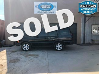 2000 Land Rover Discovery Series II w/Leather | Pleasanton, TX | Pleasanton Truck Company in Pleasanton TX