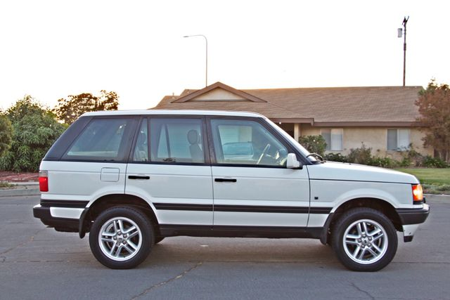 2000 Land Rover RANGE ROVER 4.6 HSE NAVIGATION ALLOY WHLS NEW TIRES SERVICE RECORDS SUNROOF Woodland Hills, CA 6