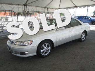 2000 Lexus ES 300 Gardena, California