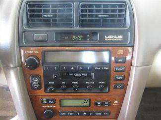 2000 Lexus ES 300 Gardena, California 6