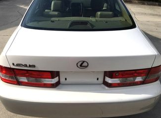 2000 Lexus-2 Owner! Carfax Clean! ES 300-buy here pay here!  LEATHER!! MINT CONDITION!! Knoxville, Tennessee 4